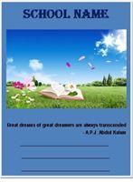 Picture of Premium Small Note Book Soft Cover