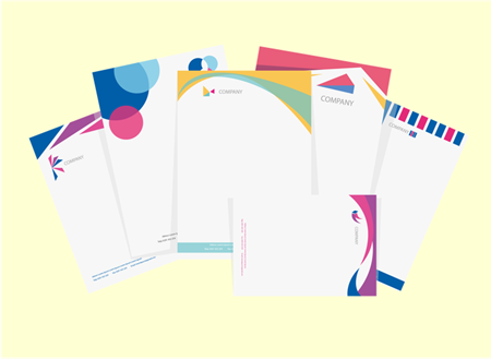 Picture for category Letterheads