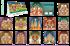 T402 Sri Balaji Table Calendar 2019