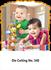D-340 Baby Daily Calendar 2019