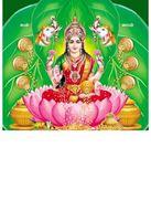 P-1019 Lakshmi Daily Calendar 2019