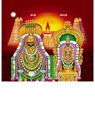 P-1072 Lord Balaji Daily Calendar 2019