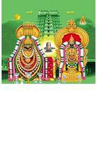 P-1073 Lord Balaji Daily Calendar 2019