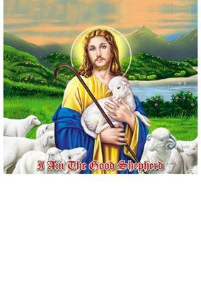 P-1088 Jesus Daily Calendar 2019