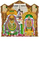 P-128 Lord Srinivasa Daily Calendar 2019