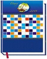 P3605T Tamil Diary 2019