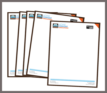 70 GSM Standard Paper With Loose Sheets