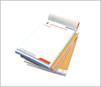 85 GSM Executive Bond With Binding
