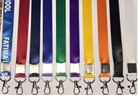12 Mm Rope / Lanyard Multi Color