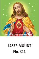 D 311 Jesus  Daily Calendar 2020 Online Printing