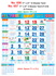 R656 Tamil Monthly Calendar 2020 Online Printing