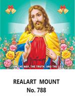 D 788 Jesus Daily Calendar 2020 Online Printing
