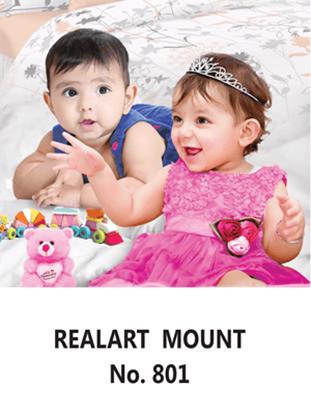 D 801 Baby Daily Calendar 2020 Online Printing