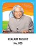 D 809 Abdul Kalam Daily Calendar 2020 Online Printing