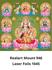 D 1045 Asta Lakshmi Daily Calendar 2020 Online Printing