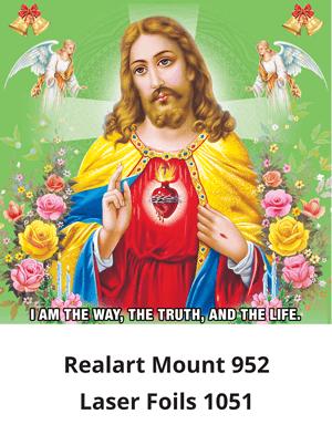D 1051 Jesus Daily Calendar 2020 Online Printing