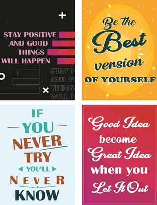 P1030 Motivational & Inspirational Posters