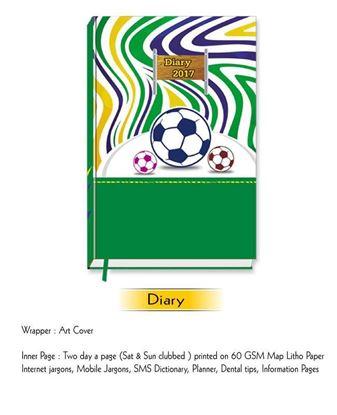 Diamond Diary D-201