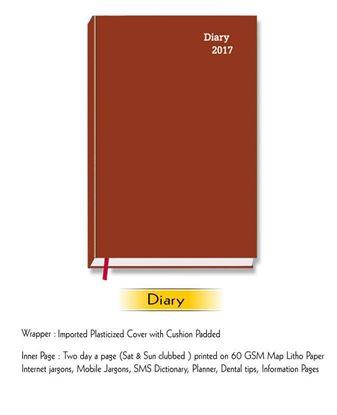 Diamond Diary D-202