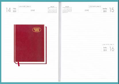 P3628 Diary 2019