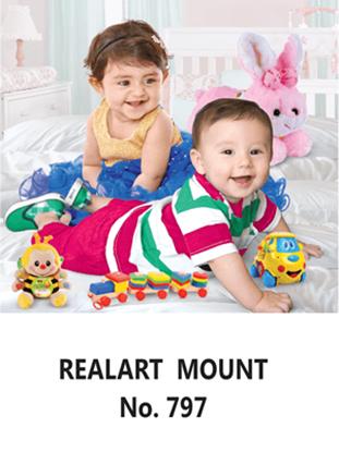 D 797 Baby Daily Calendar 2020 Online Printing