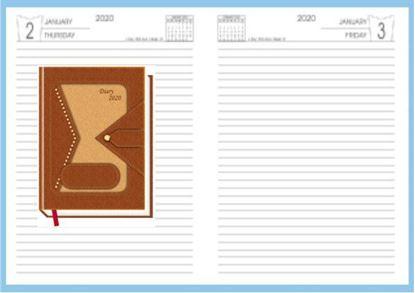 P3618 Diary 2020