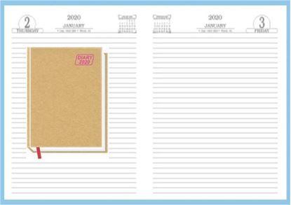 P3630 Diary 2020