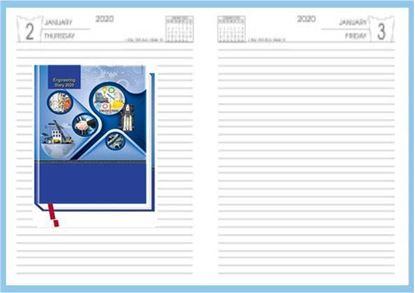 P3621 Diary 2020