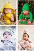 P4G-5001 Cute Baby Posters | Baby Wall Poster For Room Decor