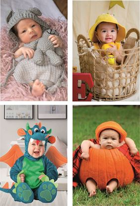 P4G-5002 Cute Baby Posters | Baby Wall Poster For Room Decor
