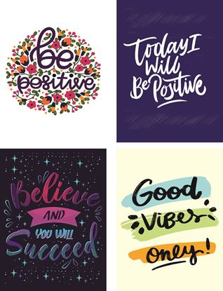 P1020 Motivational & Positive Posters