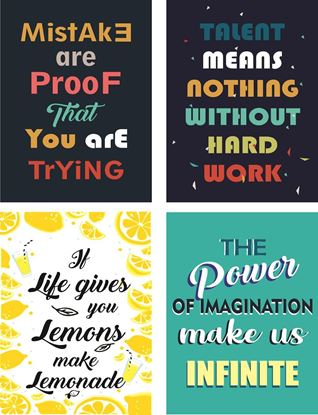 P1028 Motivational & Inspirational Posters