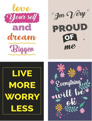 P1031 Motivational & Inspirational Posters