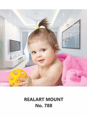 R788 Baby Daily Calendar Printing 2021