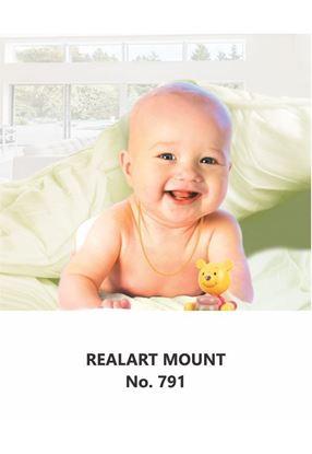 R791 Cute Baby Daily Calendar Printing 2021