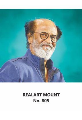 R805 Rajinikanth Daily Calendar Printing 2021