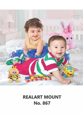 R867 Baby Daily Calendar Printing 2021