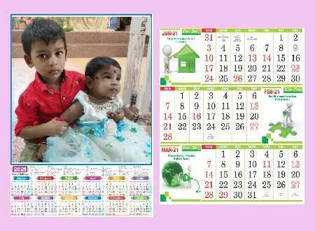 Picture for category Special Calendars
