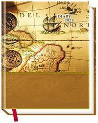P3600 Diary Print 2021