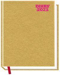P3608  Diary print 2021
