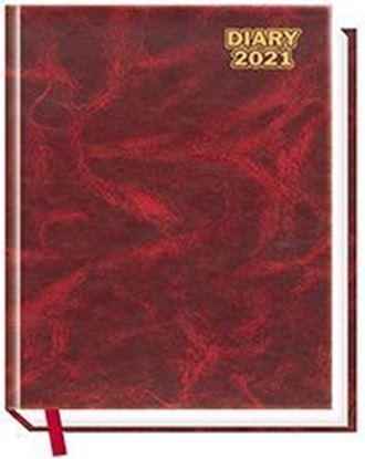 P3618 Diary print 2021