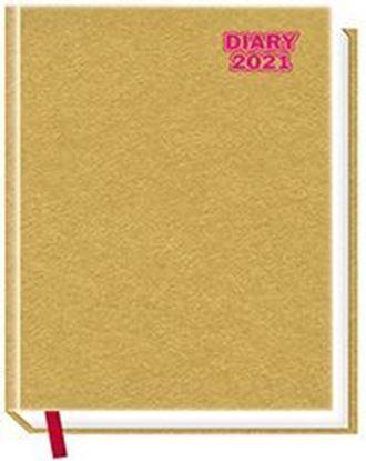 P3619 Diary print 2021