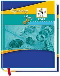 P3620 Diary print 2021