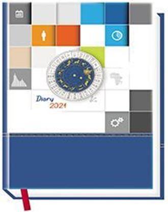 P3623 Diary print 2021