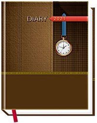 P3627 Diary print 2021