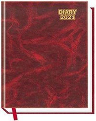 P3628 Diary print 2021