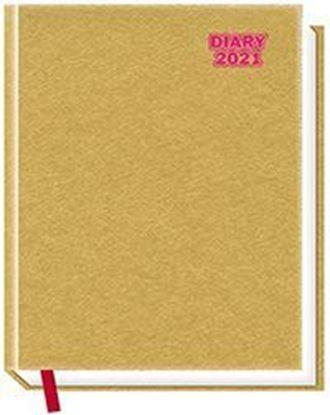 P3629 Diary print 2021