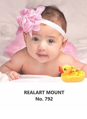 R792 Baby Daily Calendar Printing 2022
