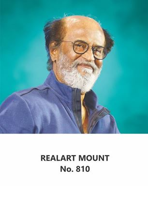 R810 Rajinikanth Daily Calendar Printing 2022